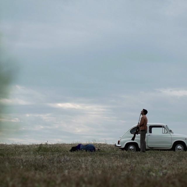 ANATOMIA DE UN CRIMEN/ Pendiente de estreno en Cuatro.